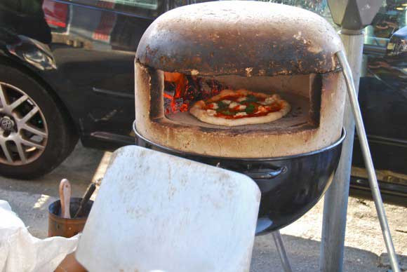 Best ideas about DIY Wood Pizza Oven . Save or Pin Do It Yourself Wood Fired Pizza Oven Now.