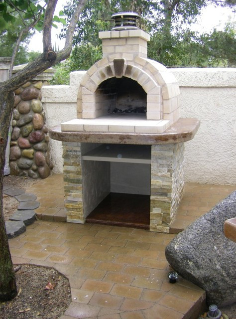 Best ideas about DIY Wood Pizza Oven . Save or Pin The Schlentz Family DIY Wood Fired Brick Pizza Oven by Now.