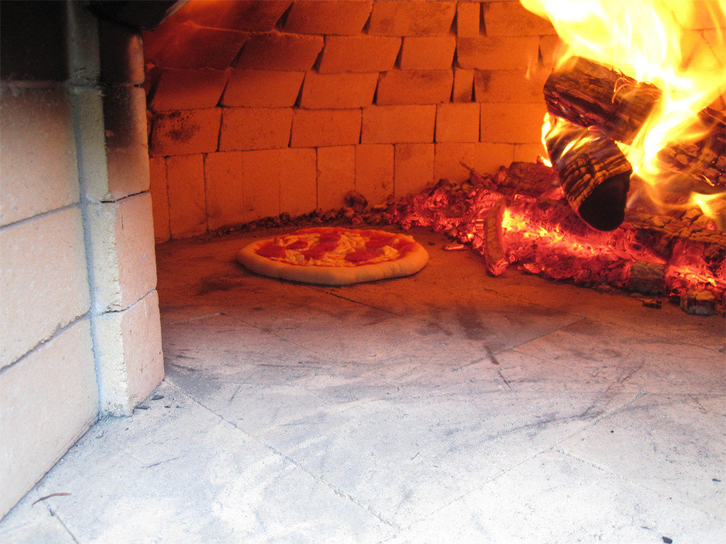 Best ideas about DIY Wood Pizza Oven . Save or Pin Diy Wood Fired Pizza Oven Plans – How To build DIY Now.