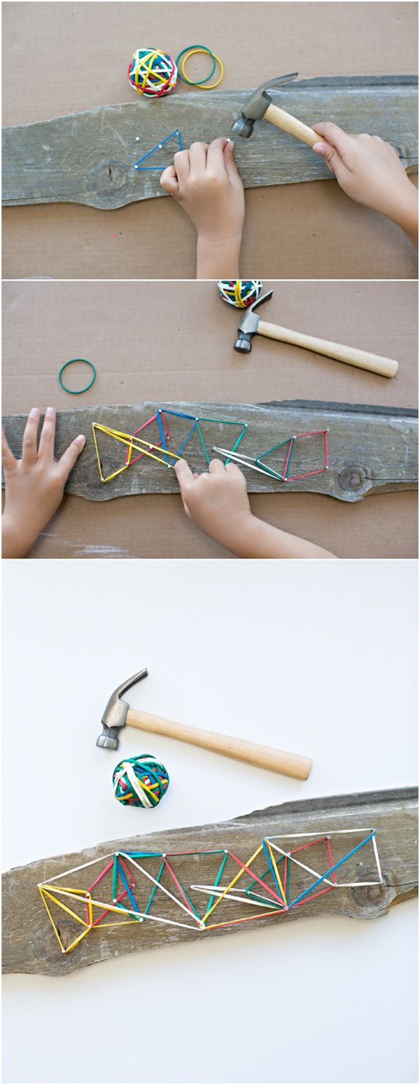 Best ideas about DIY Wood Projects For Kids . Save or Pin 25 best ideas about Kids woodworking projects on Now.