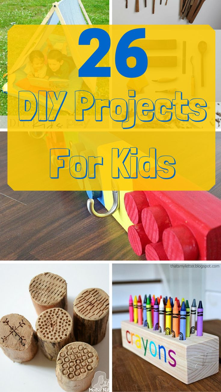 Best ideas about DIY Wood Projects For Kids . Save or Pin Best 25 Cool woodworking projects ideas on Pinterest Now.
