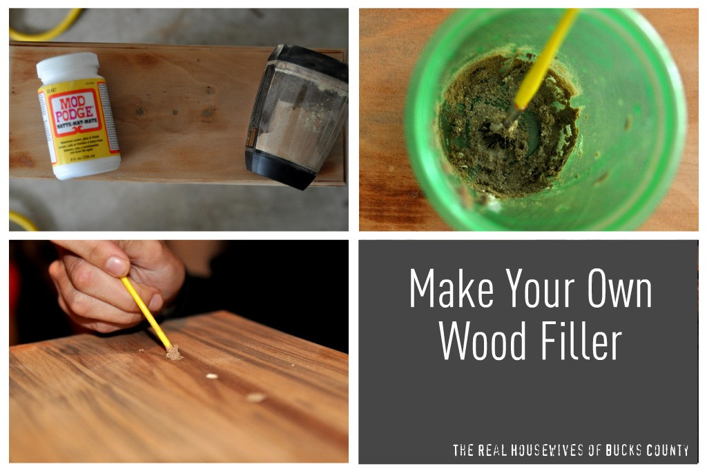 Best ideas about DIY Wood Putty . Save or Pin anthropolgie knock off dresser tutorial Now.