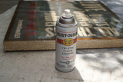 Best ideas about DIY Wood Sealer . Save or Pin DIY Rustic Hand Painted Signs from Reclaimed Wood 6 Now.