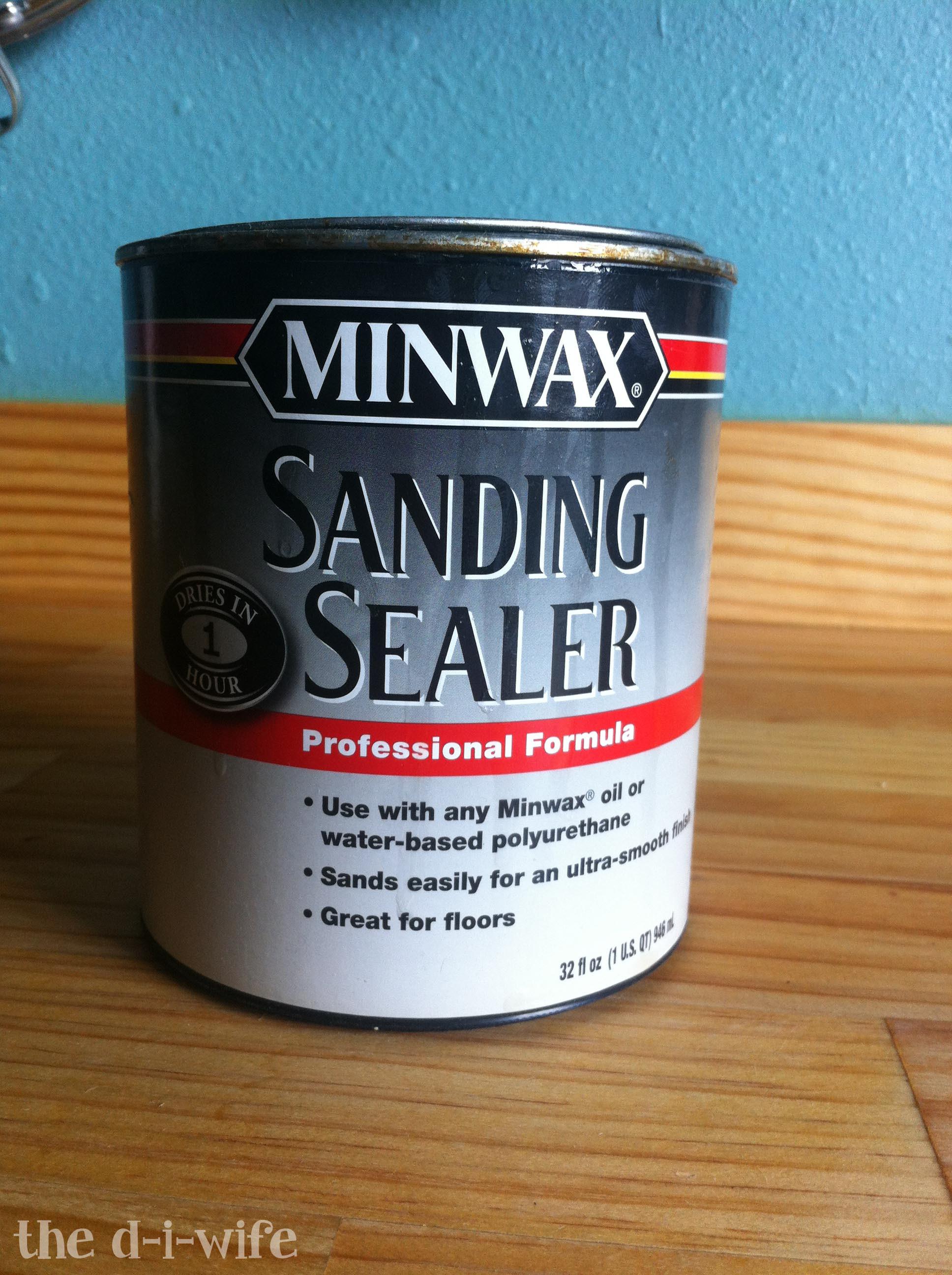 Best ideas about DIY Wood Sealer . Save or Pin DIY Sand Sealer Wood Download diy wood closet organizer Now.