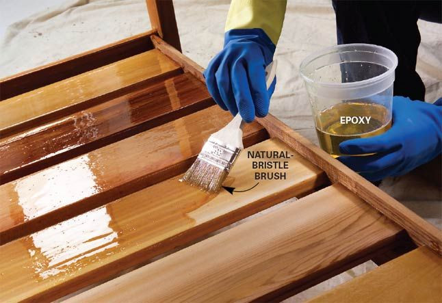 Best ideas about DIY Wood Sealer . Save or Pin protecting wooden countertop in the bathroom Seal with Now.