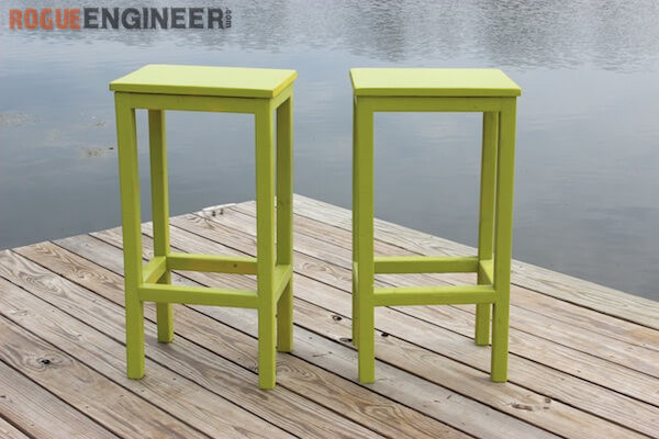 Best ideas about DIY Wooden Bar Stools . Save or Pin Trendy Furniture Dashing DIY Bar Stools Now.