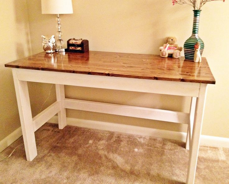 Best ideas about DIY Wooden Desks . Save or Pin 25 best ideas about Desk plans on Pinterest Now.