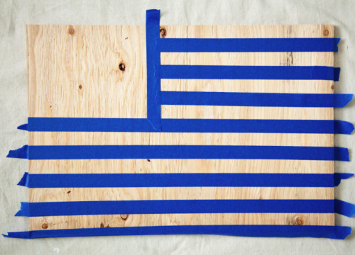 Best ideas about DIY Wooden Flag . Save or Pin DIY Wooden Flags Now.