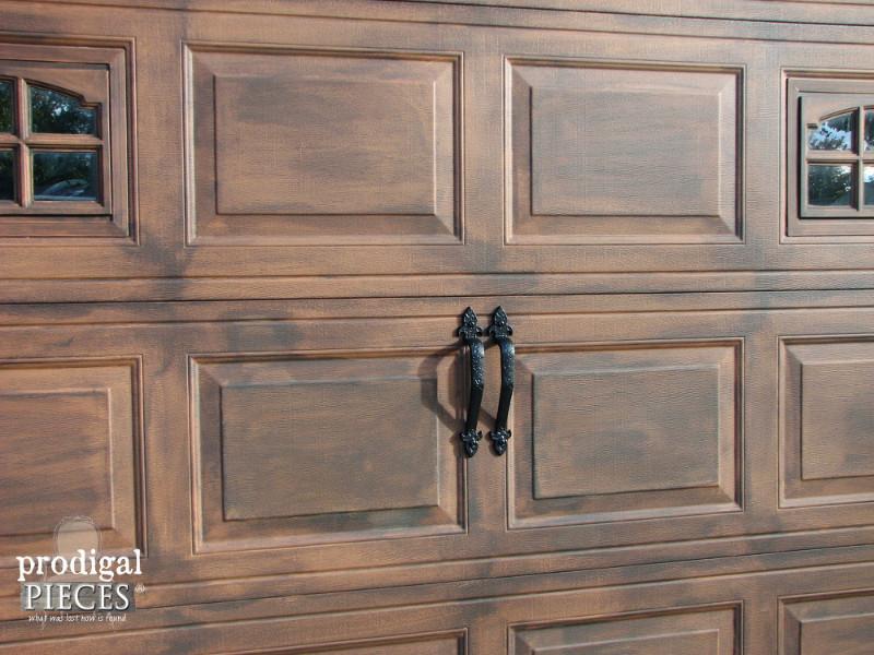 Best ideas about DIY Wooden Garage Doors . Save or Pin Hometalk Now.