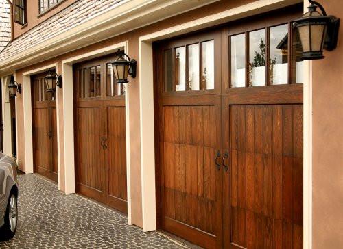 Best ideas about DIY Wooden Garage Doors . Save or Pin Woodwork Diy Garage Doors Plans PDF Plans Now.