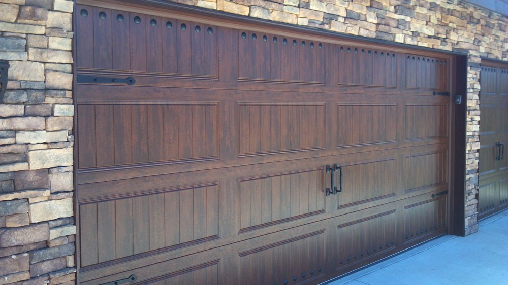 Best ideas about DIY Wooden Garage Doors . Save or Pin paint sprayer Now.