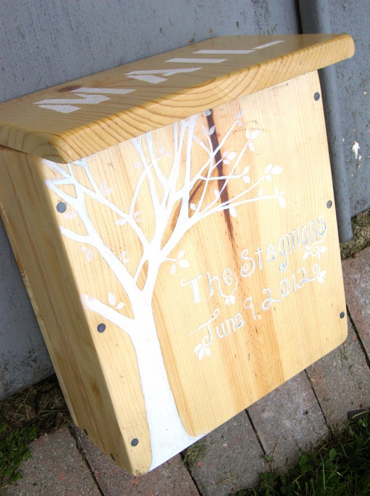 Best ideas about DIY Wooden Mailbox . Save or Pin 1000 ideas about Wooden Mailbox on Pinterest Now.