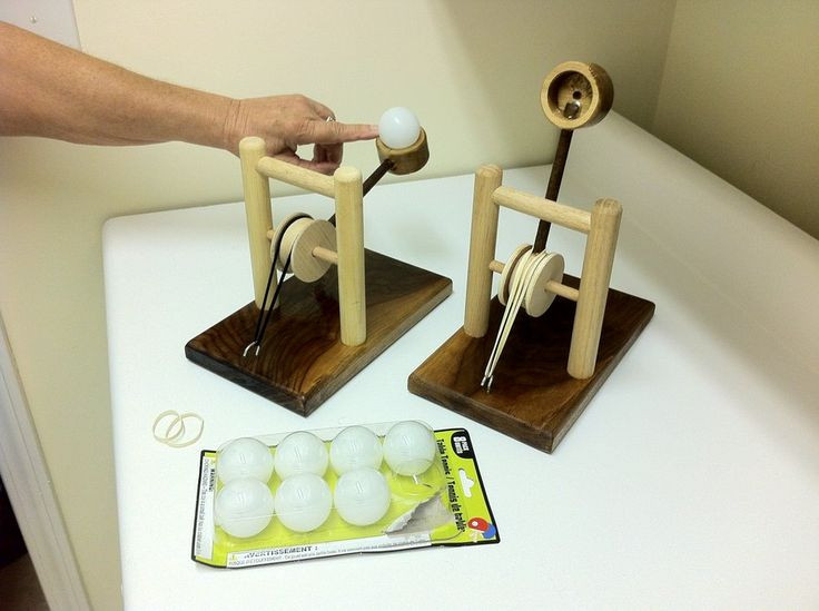 Best ideas about DIY Woodwork Projects For Kids . Save or Pin Toy Catapult s For The Grandkids Now.