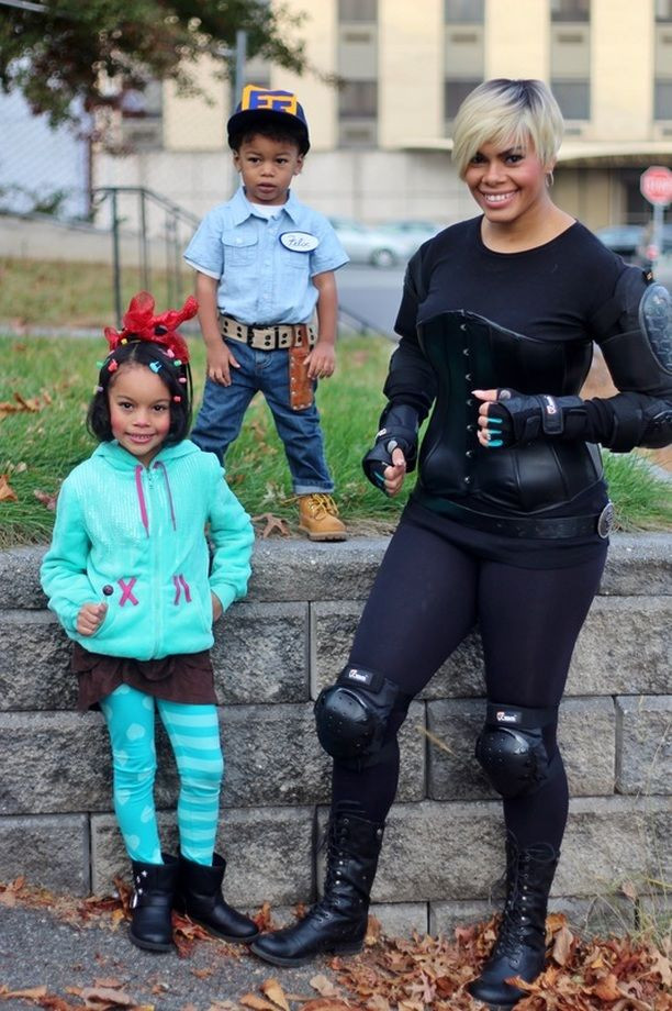 Best ideas about DIY Wreck It Ralph Costume . Save or Pin Best 25 Wreck it ralph costume ideas on Pinterest Now.