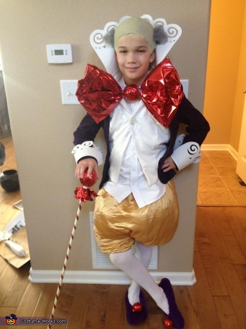 Best ideas about DIY Wreck It Ralph Costume . Save or Pin Wreck It Ralph Family Costumes 3 6 Now.