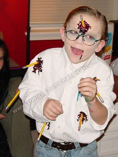 Best ideas about DIY Zombie Costume For Kids . Save or Pin Coolest Homemade Zombie Costume Ideas Now.
