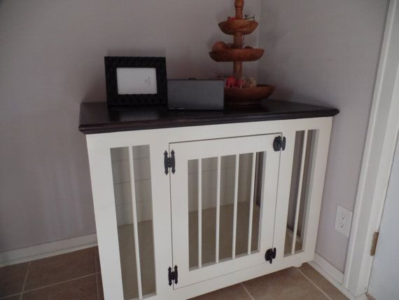 Best ideas about Dog Crate Furniture DIY . Save or Pin 17 Best ideas about Dog Crate Furniture on Pinterest Now.