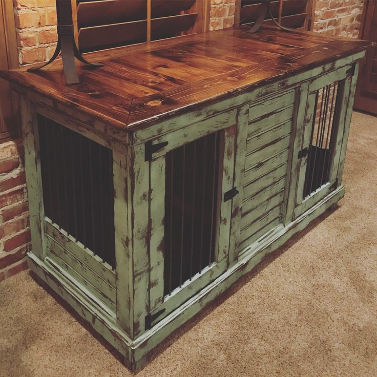 Best ideas about Dog Crate Furniture DIY . Save or Pin 25 Best Ideas about Dog Crate Furniture on Pinterest Now.
