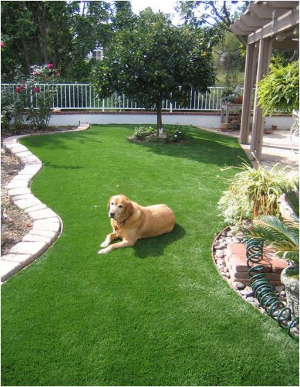 Best ideas about Dog Friendly Backyard . Save or Pin Signature Landscapes Now.