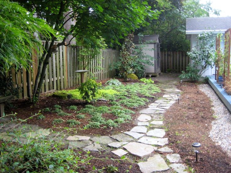 Best ideas about Dog Friendly Backyard . Save or Pin Back yard path Dog friendly yard ideas Now.