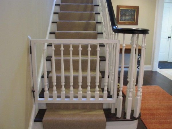Best ideas about Dog Gate For Stairs . Save or Pin Best 25 Stair gate ideas on Pinterest Now.