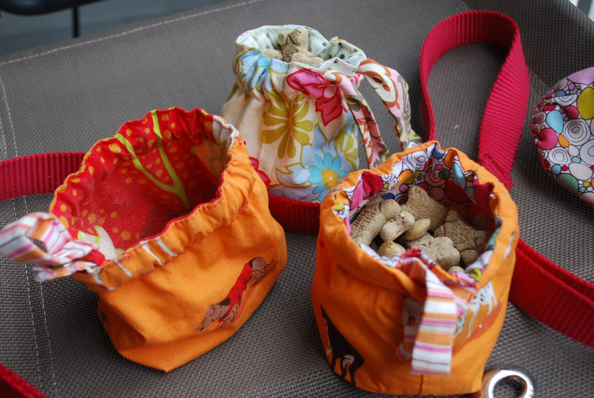Best ideas about Dog Treat Pouch DIY . Save or Pin Studio Dog Now.