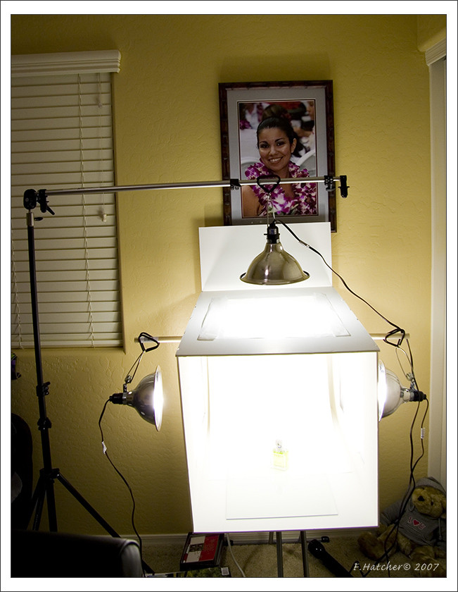 Best ideas about Drawing Light Box DIY . Save or Pin DIY Light Box by Hatch1921 on DeviantArt Now.