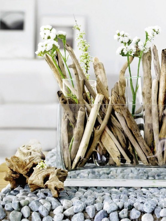 Best ideas about Driftwood Art DIY . Save or Pin 35 of The World s Coolest DIY Driftwood Vintage Decorations Now.