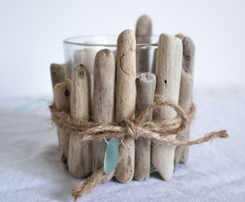 Best ideas about Driftwood Art DIY . Save or Pin 33 Ways To Put The Spotlight DIY Driftwood Art Now.
