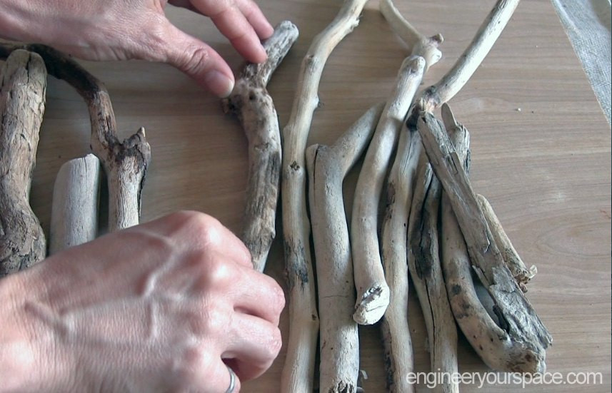 Best ideas about Driftwood Art DIY . Save or Pin DIY Driftwood Art DIY Home Decor Ideas Now.