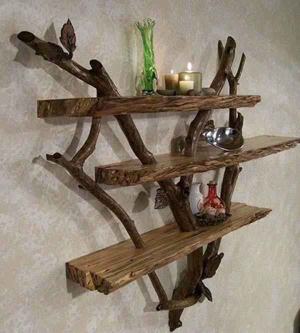 Best ideas about Driftwood Art DIY . Save or Pin 30 Sensible DIY Driftwood Decor Ideas That Will Transform Now.