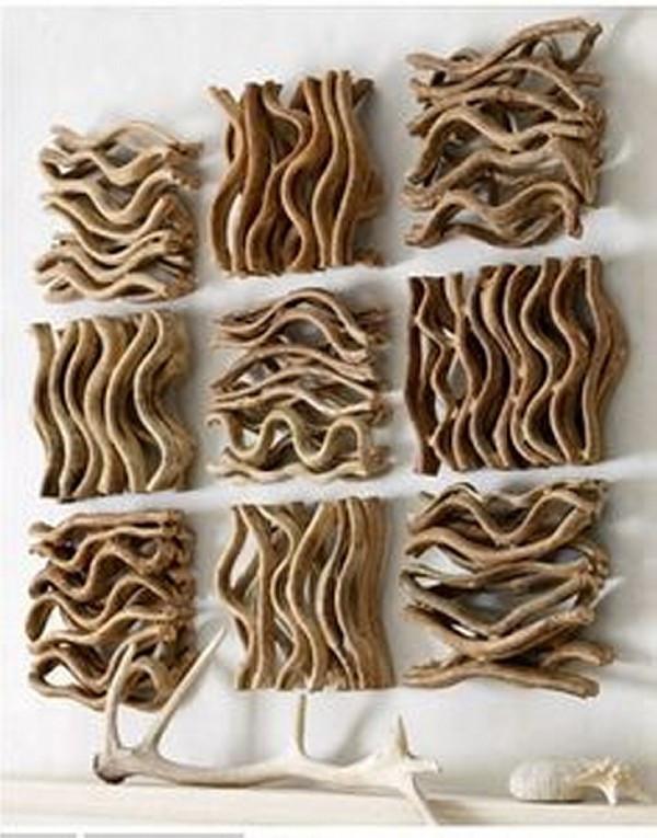 Best ideas about Driftwood Art DIY . Save or Pin Driftwood Wall Art Ideas Now.