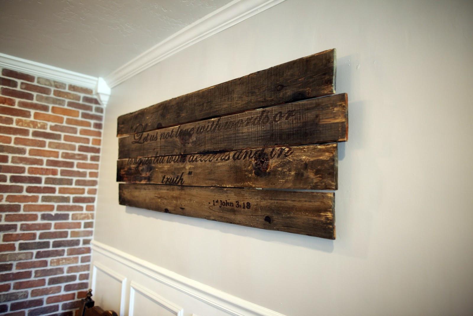 Best ideas about Driftwood Art DIY . Save or Pin DIY Driftwood Art Dream Book Design Now.