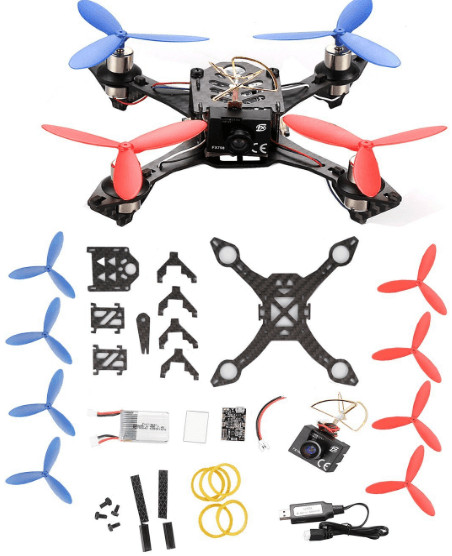 Best ideas about Drone DIY Kits . Save or Pin 12 Best DIY Drone Kits for Beginners 2018 Reviews and Now.