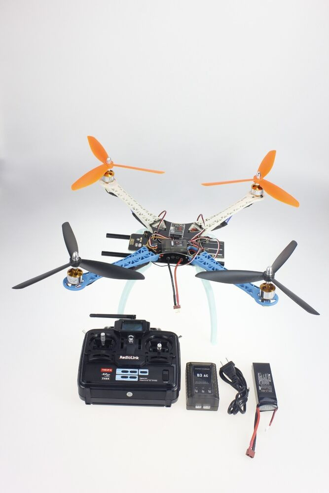 Best ideas about Drone DIY Kits . Save or Pin F A DIY Drone Kit S500 PCB Frame 1045 3 Propeller Now.
