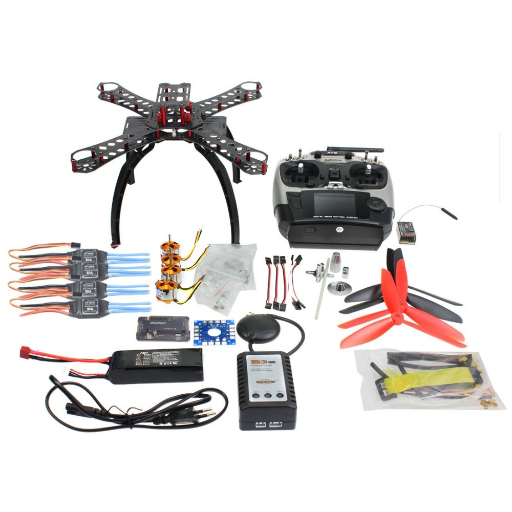 Best ideas about Drone DIY Kits . Save or Pin F C RC Carbon Fiber Frame Multicopter Full Kit DIY Now.