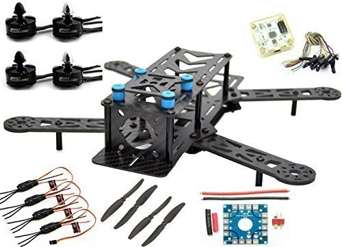Best ideas about Drone DIY Kits . Save or Pin DIY Drone Guide Now.
