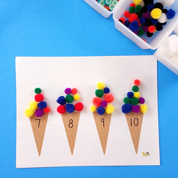 Best ideas about Easy Activities For Kids . Save or Pin 50 best indoor activities for kids It s Always Autumn Now.