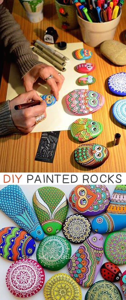 Best ideas about Easy Craft Ideas For Adults . Save or Pin Gallery Art Projects For Adults Drawings Art Gallery Now.