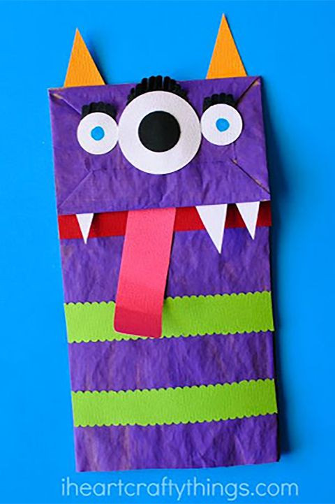Best ideas about Easy Craft Ideas For Kids . Save or Pin 10 Easy Craft Ideas For Kids Fun DIY Craft Projects for Now.
