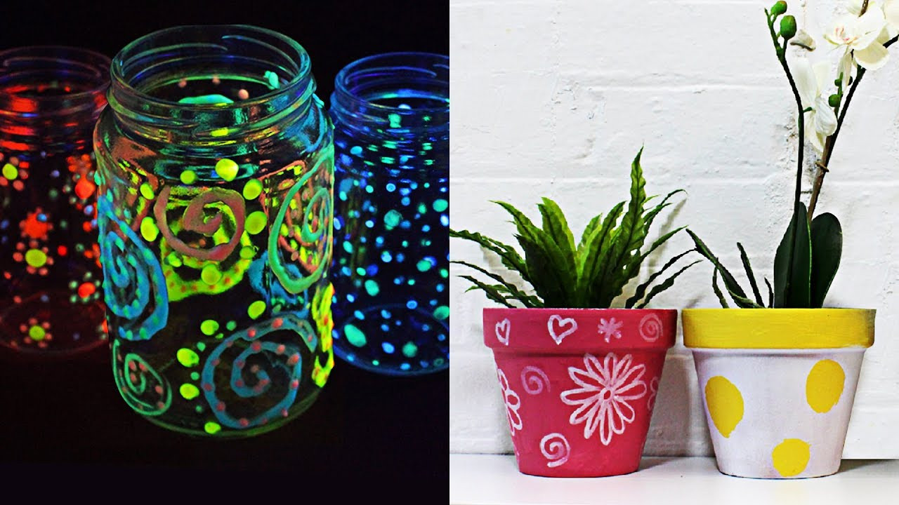 Best ideas about Easy Craft Ideas For Kids To Make At Home . Save or Pin 5 Super Cool Crafts To Do When Bored At Home Now.