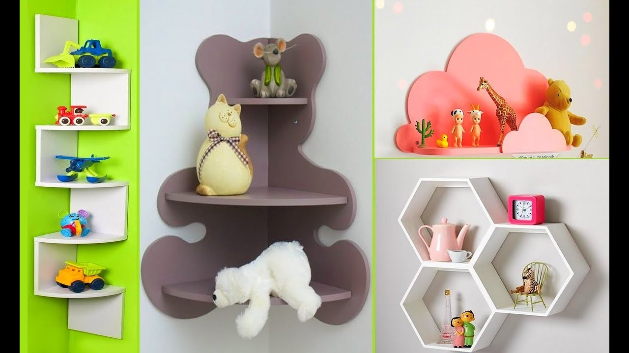 Best ideas about Easy Craft Ideas For Kids To Make At Home . Save or Pin DIY ROOM DECOR Easy Crafts Ideas at Home⚠️🔥♥ 15 MINUTE Now.