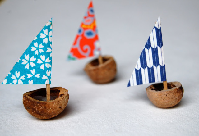 Best ideas about Easy Crafts For Kids To Make At Home . Save or Pin 10 DIY Summer Craft Ideas for Kids K4 Craft Now.