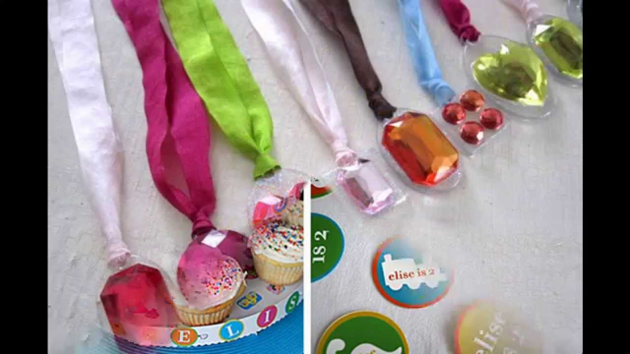 Best ideas about Easy DIY Crafts For Kids . Save or Pin Easy and Simple DIY Craft ideas for kids birthday party Now.