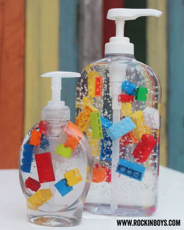 Best ideas about Easy DIY Crafts For Kids . Save or Pin Easy to Do Fun Bathroom DIY Projects for Kids Now.