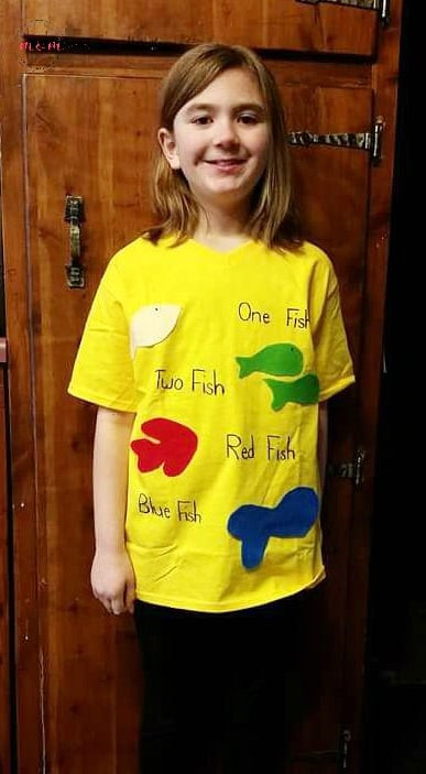 Best ideas about Easy DIY Dr Seuss Costumes . Save or Pin Homemade Dr Seuss Costumes & Storybook Character Dress Up Now.