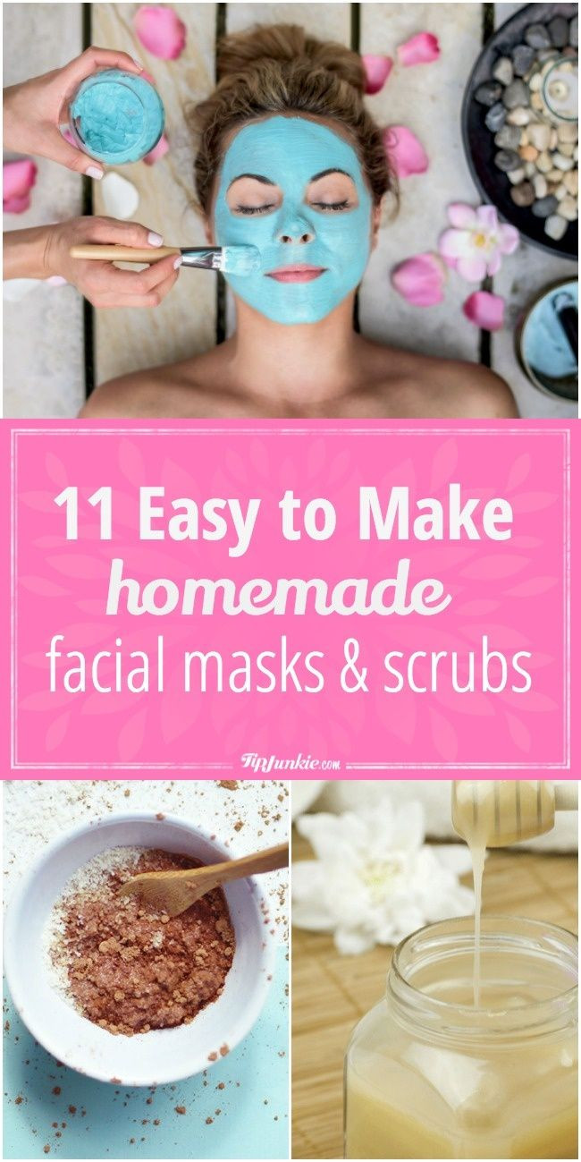 Best ideas about Easy DIY Face Masks . Save or Pin 25 best ideas about Facial masks on Pinterest Now.