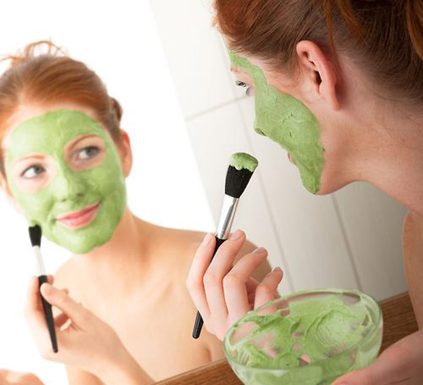 Best ideas about Easy DIY Face Masks . Save or Pin 5 Easy and Natural Face Masks for Different Skin Types Now.