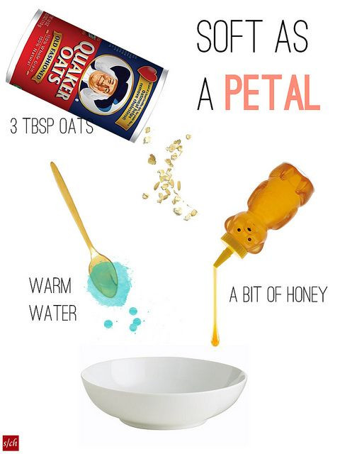 Best ideas about Easy DIY Face Masks . Save or Pin 10 Easy Face Mask Recipes Face masks Now.