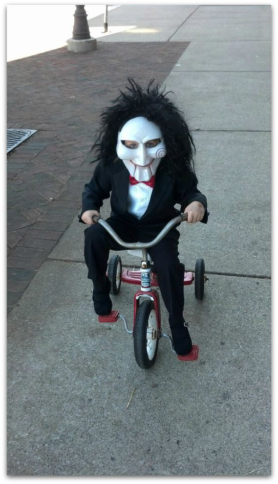 Best ideas about Easy DIY Halloween Costumes For Kids . Save or Pin 10 Amazing DIY Halloween Costumes for Kids Now.